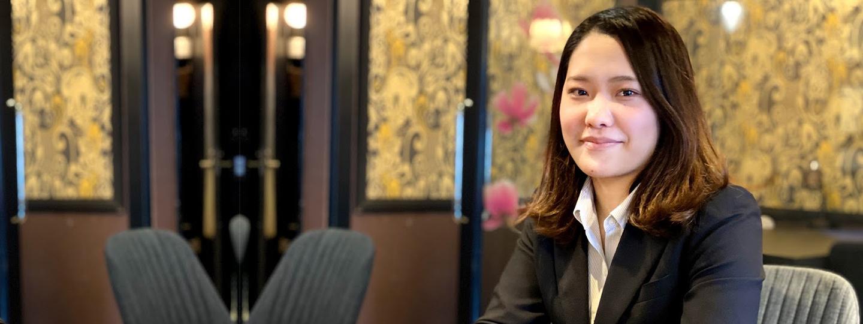 株式会社RPG|水野 佑香